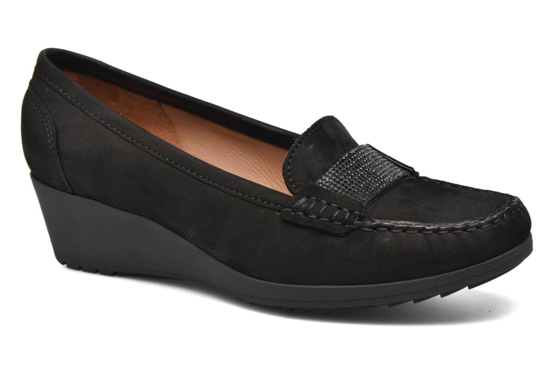 Loafers Ara New-Haven Sort detaljeret billede af skoene