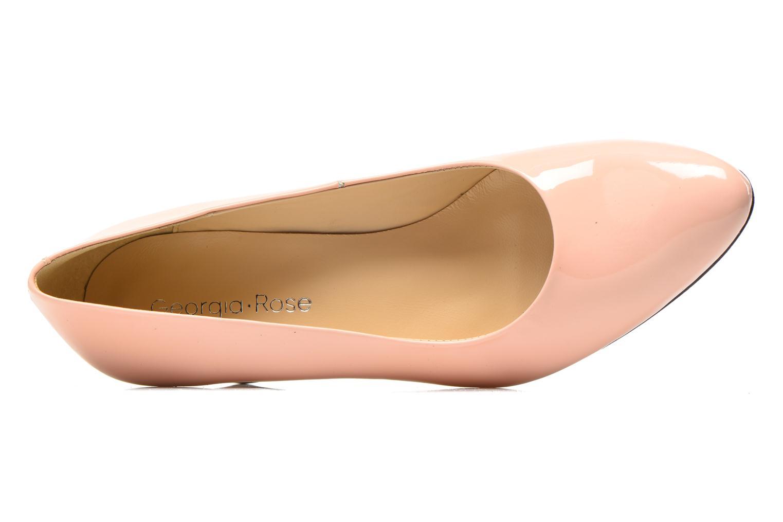 Sabrille Charol pink panthere + oro
