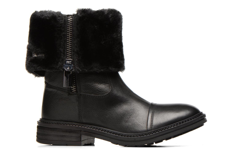 Bottines et boots Les Tropéziennes par M Belarbi Loutre Noir vue derrière