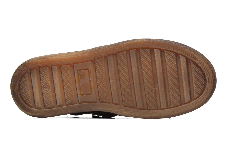 Bottines et boots El Naturalista KEPINAE047 Marron vue haut