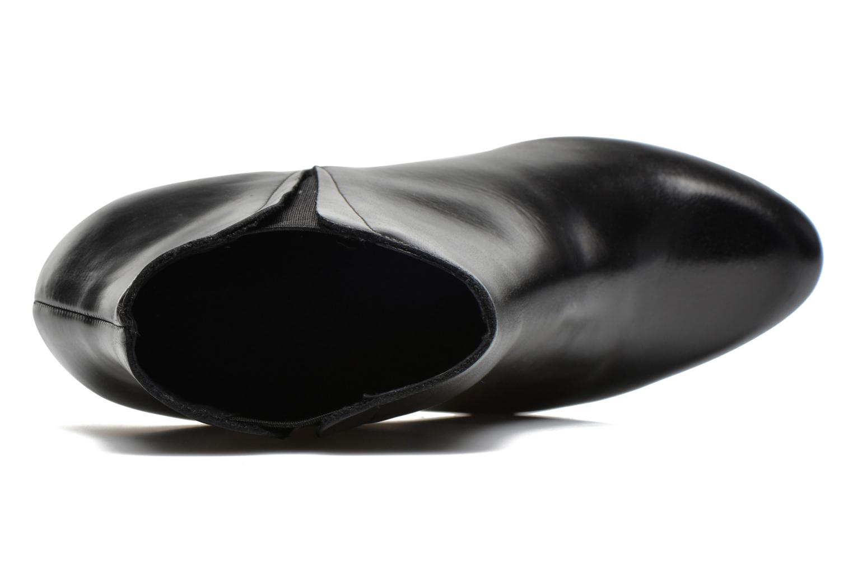 Cid 304 Cuir noir