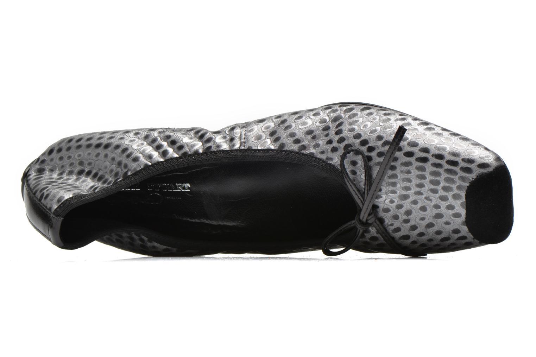 Lacq 966 Noir Esprit Croco