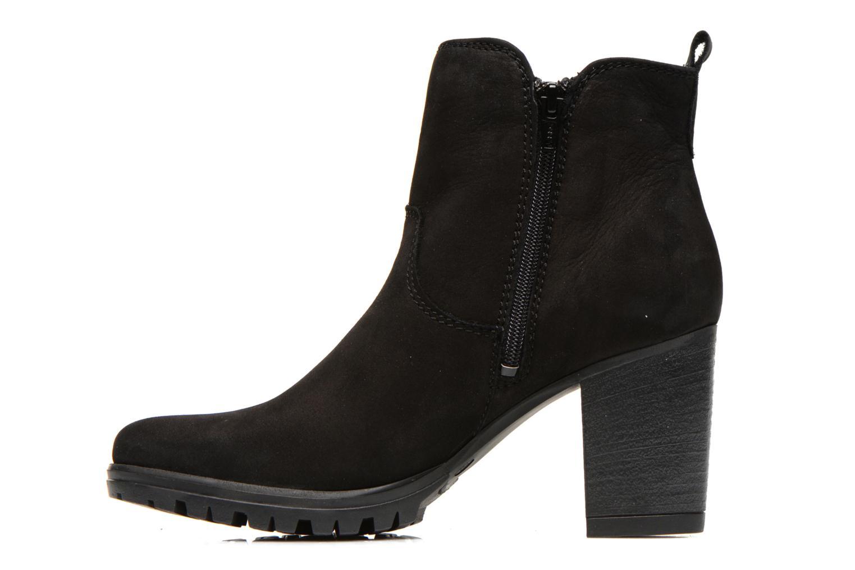 Bottines et boots Tamaris Oseali Noir vue face