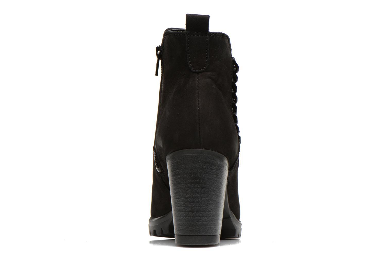 Bottines et boots Tamaris Oseali Noir vue droite