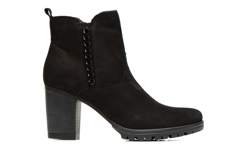 Bottines et boots Tamaris Oseali Noir vue derrière