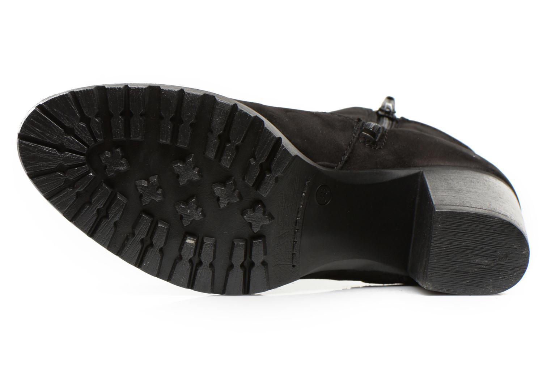 Bottines et boots Tamaris Oseali Noir vue haut