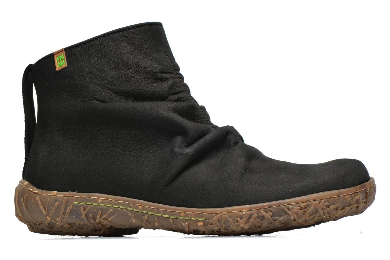 Bottines et boots El Naturalista Nido Ella N755 Noir vue derrière