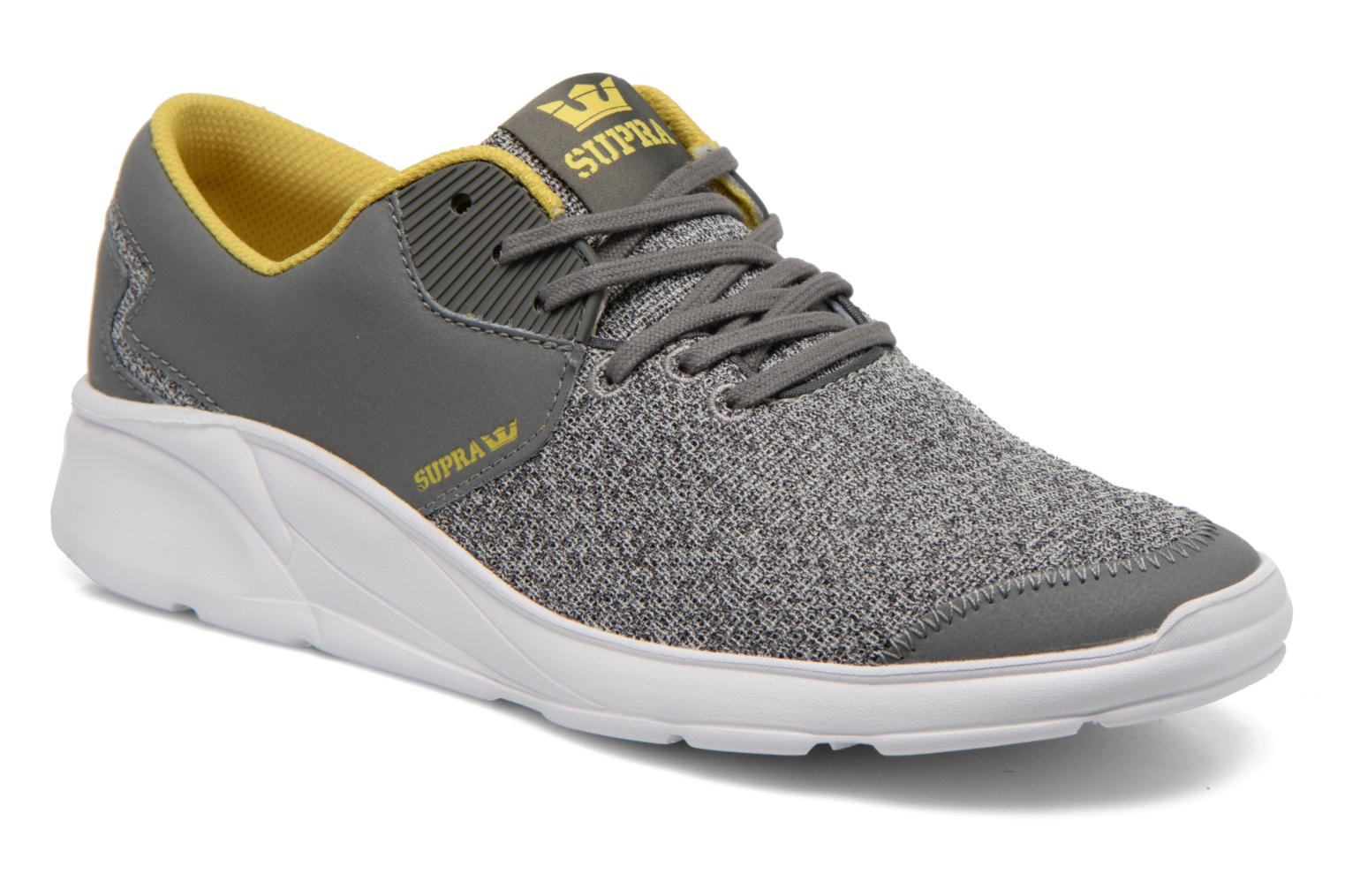 Noiz Grey Heather/Chorcoal