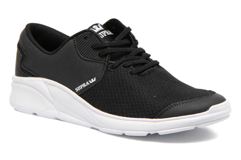 Sneakers Supra Noiz W Zwart detail