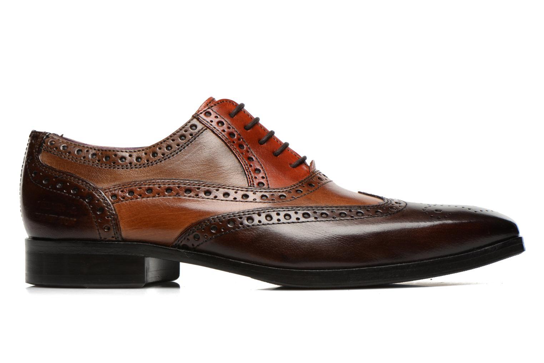 Chaussures à lacets Melvin & Hamilton Lance 14 Multicolore vue derrière