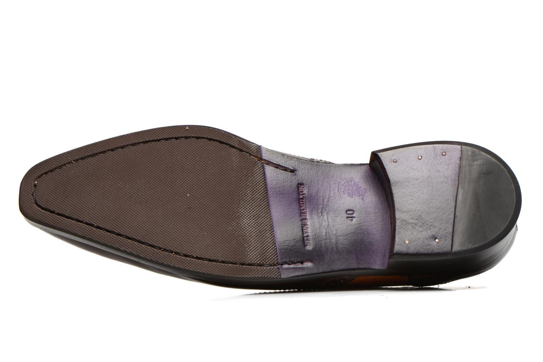 Chaussures à lacets Melvin & Hamilton Lance 14 Multicolore vue haut