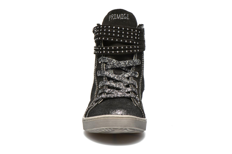 Baskets Primigi Mariana 3 Noir vue portées chaussures
