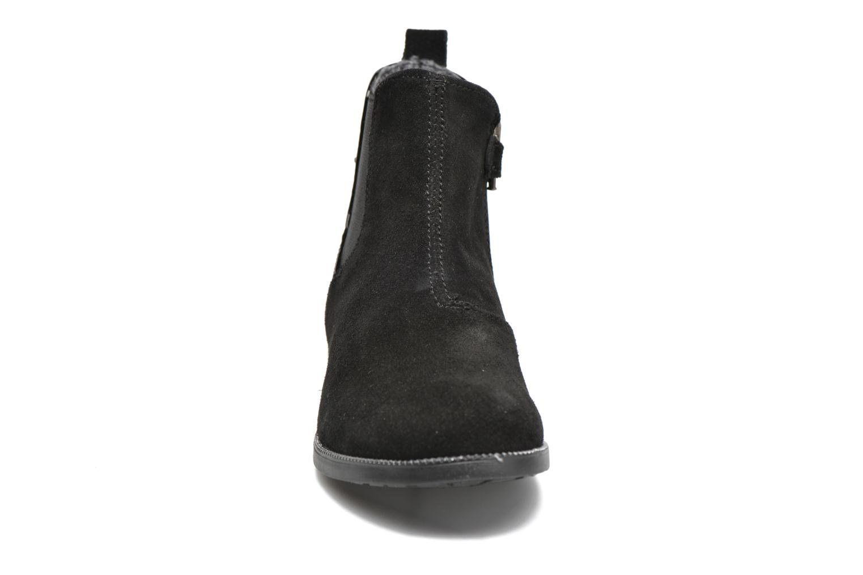 Bottines et boots Primigi Violante 1 Noir vue portées chaussures