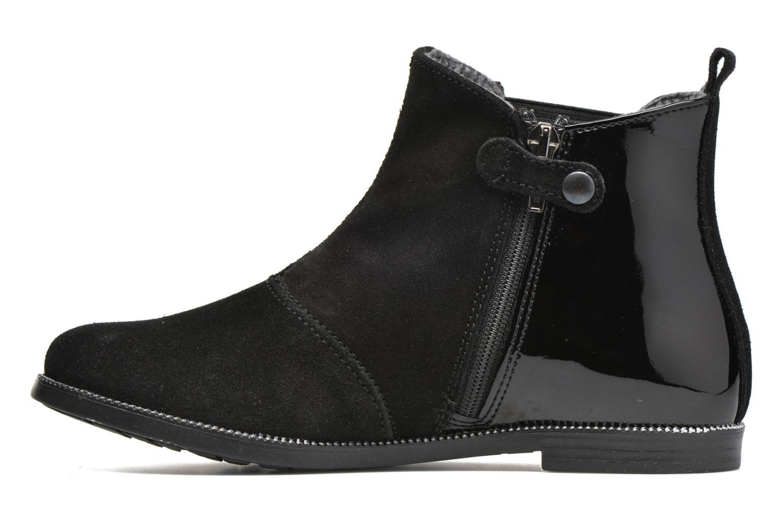 Bottines et boots Primigi Violante 1 Noir vue face