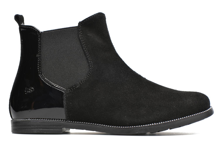 Bottines et boots Primigi Violante 1 Noir vue derrière