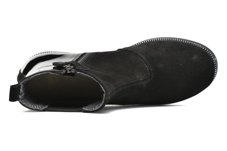 Bottines et boots Primigi Violante 1 Noir vue gauche