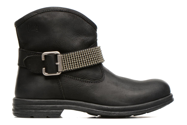Stiefeletten & Boots Primigi Amaya schwarz ansicht von hinten