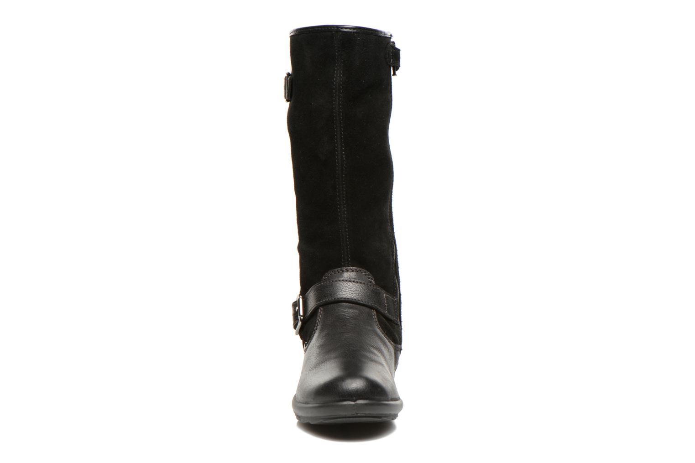 Laarzen Primigi Velia-E Zwart model