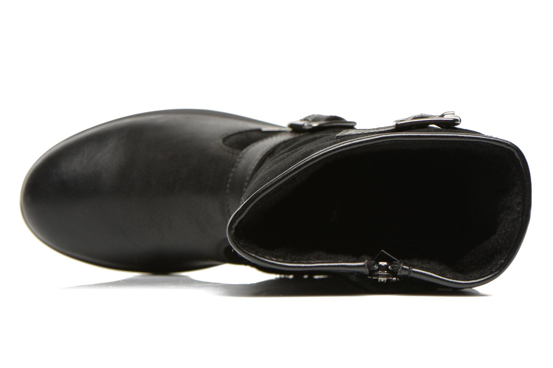 Laarzen Primigi Velia-E Zwart links