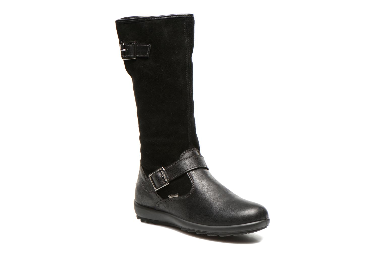 Stiefel Primigi Velia-E schwarz detaillierte ansicht/modell