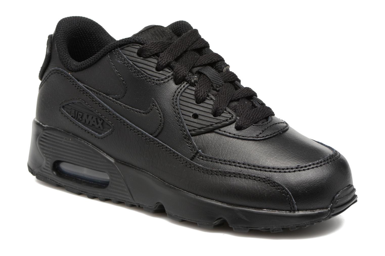 Nike Nike Air Max 90 Ltr (Ps) Negro 0YSTe