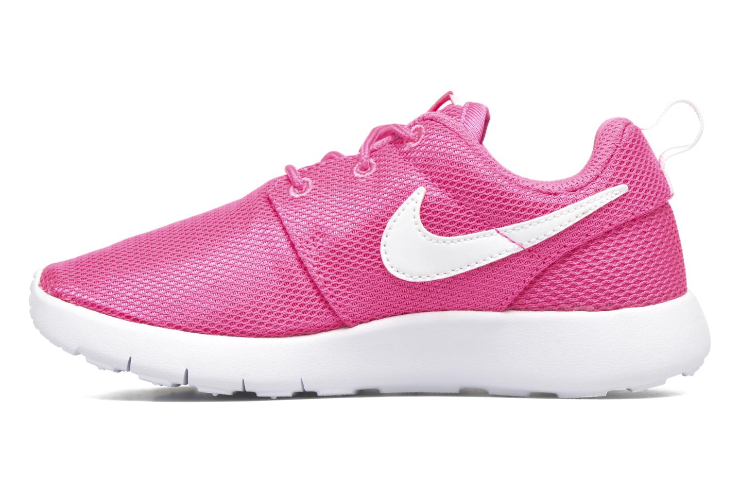 Baskets Nike Nike Roshe One (Ps) Rose vue face
