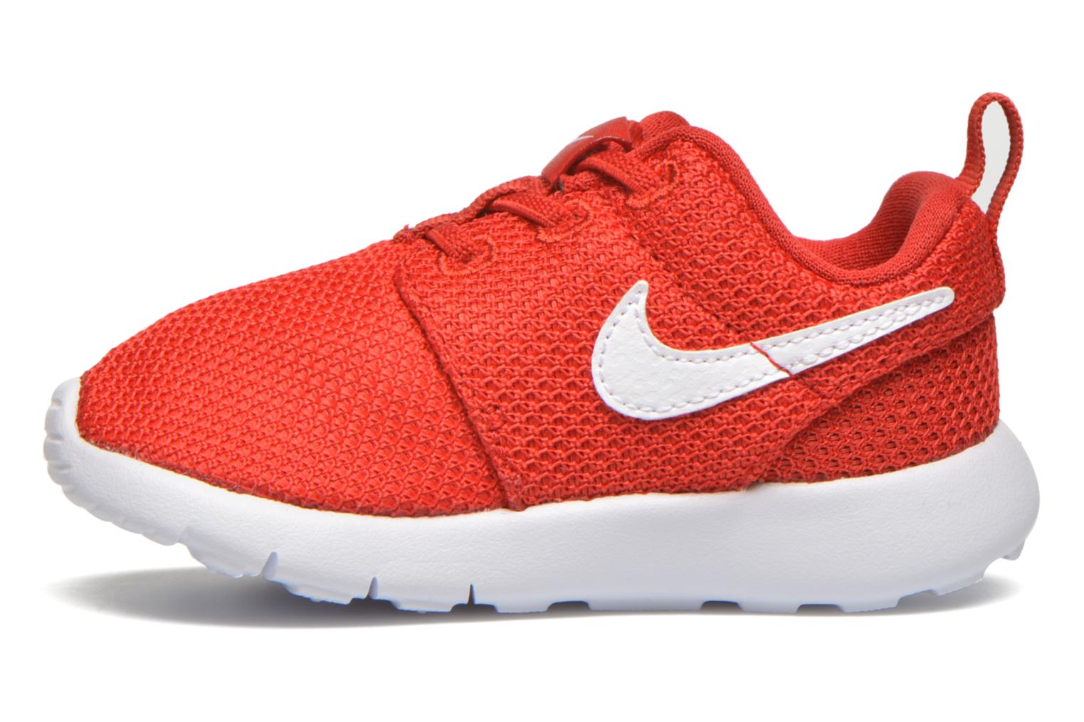 Baskets Nike Nike Roshe One (Tdv) Rouge vue face