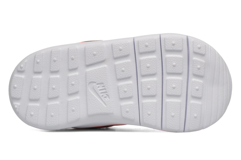 Sneakers Nike Nike Roshe One (Tdv) Arancione immagine dall'alto