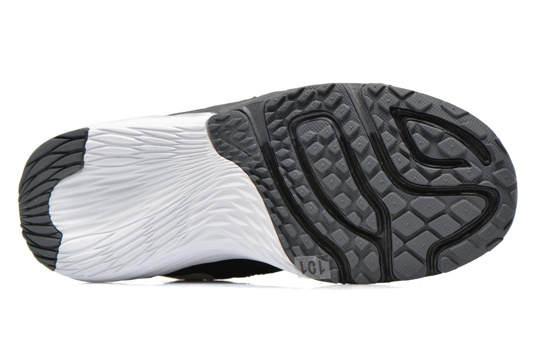 Baskets Nike Nike Tri Fusion Run (Psv) Noir vue haut