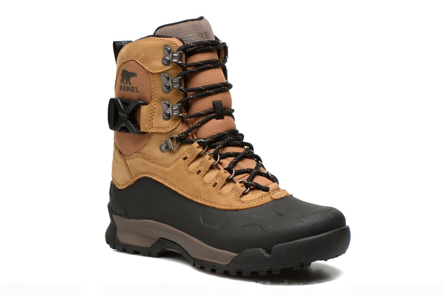Boots Sorel Paxson Tall Waterproof hh0InDk2