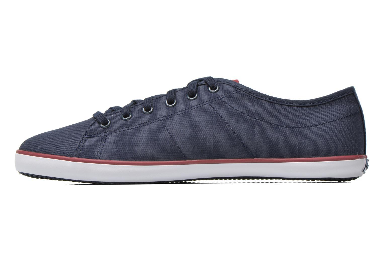 Sneakers Le Coq Sportif Slimset CVS Blauw voorkant