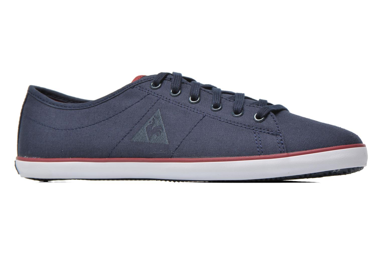 Sneakers Le Coq Sportif Slimset CVS Blauw achterkant