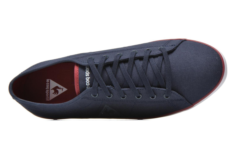 Sneakers Le Coq Sportif Slimset CVS Blauw links
