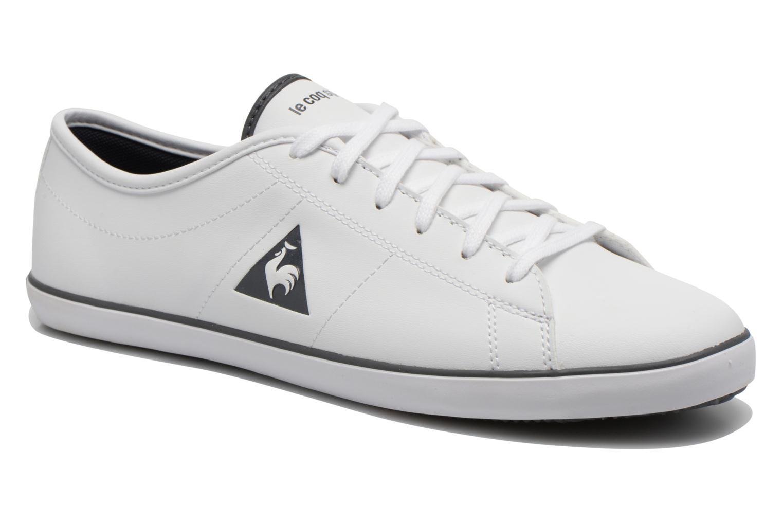 Sneaker Le Coq Sportif Slimset Syn Lea weiß detaillierte ansicht/modell