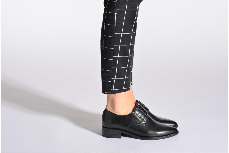 Snøresko Vagabond Shoemakers OLGA 4014-401 Sort se forneden