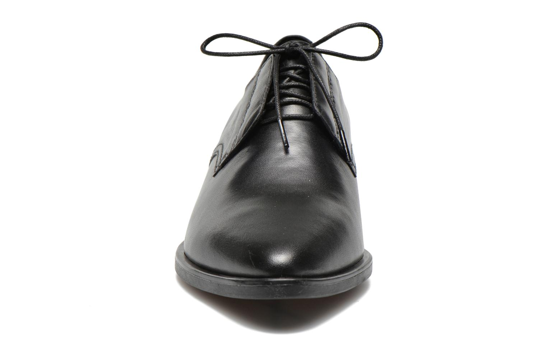 Snøresko Vagabond Shoemakers OLGA 4014-401 Sort se skoene på