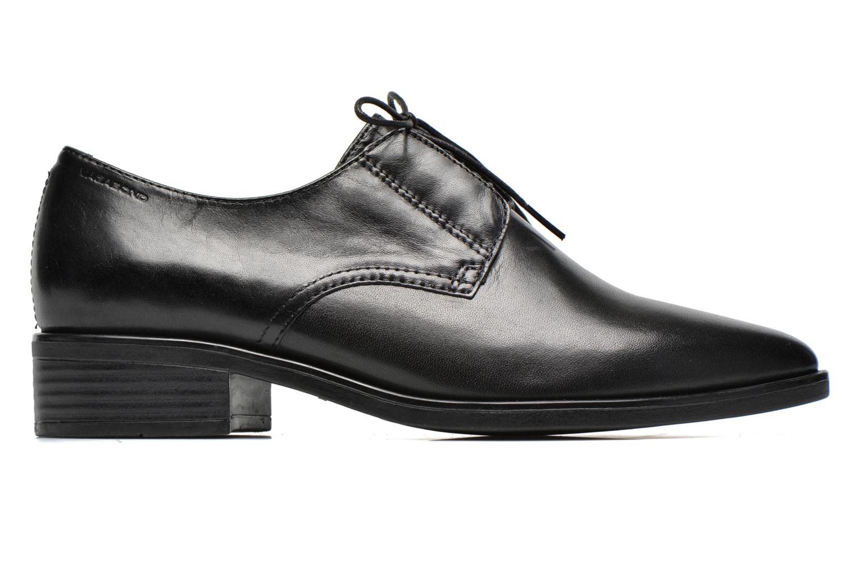 Snøresko Vagabond Shoemakers OLGA 4014-401 Sort se bagfra