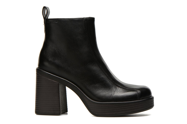 Ankelstøvler Vagabond Shoemakers TYRA 4032-101 Sort se bagfra