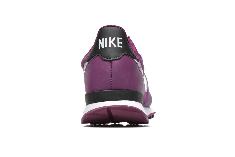 W Nike Internationalist Tp Mulberry/Mulberry-Black-White
