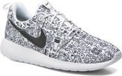 Sneaker Damen Wmns Nike Roshe One Print Prem