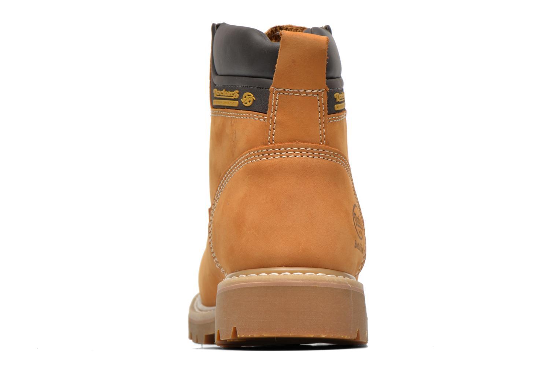 Boots en enkellaarsjes Dockers Ugo Beige rechts
