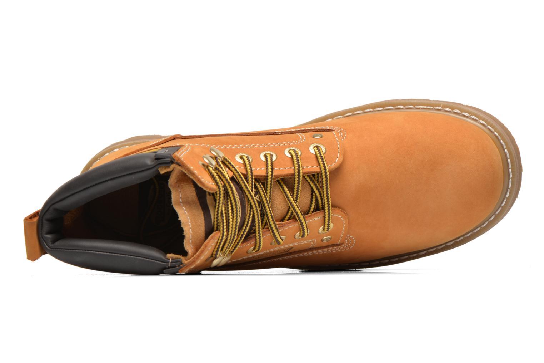 Bottines et boots Dockers Ugo Beige vue gauche
