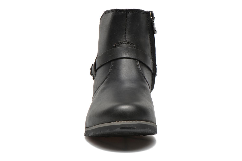 Stiefeletten & Boots Teva Delavina Ankle schwarz schuhe getragen