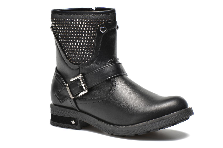 Stiefel Bopy Iplay schwarz detaillierte ansicht/modell