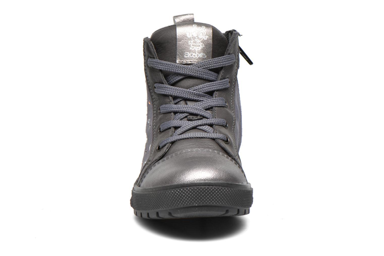 Bottines et boots Acebo's Emma Gris vue portées chaussures