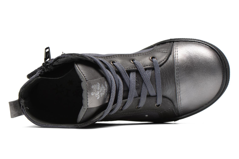 Bottines et boots Acebo's Emma Gris vue gauche