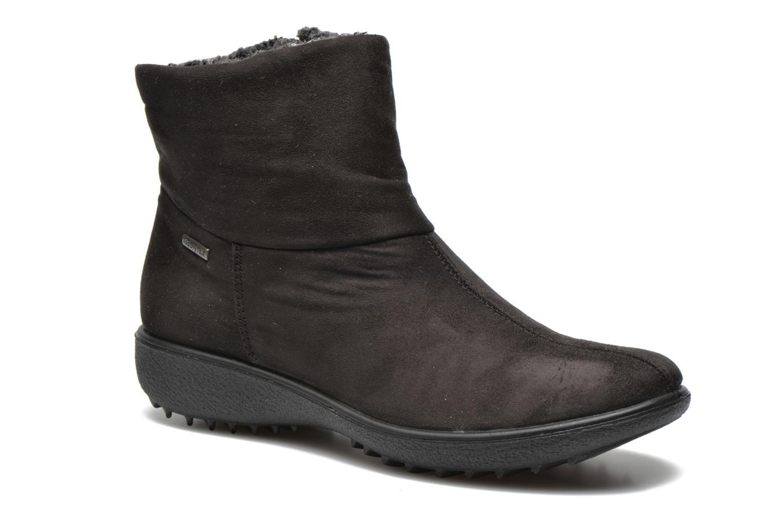 Les boots Romika noir PAq7m