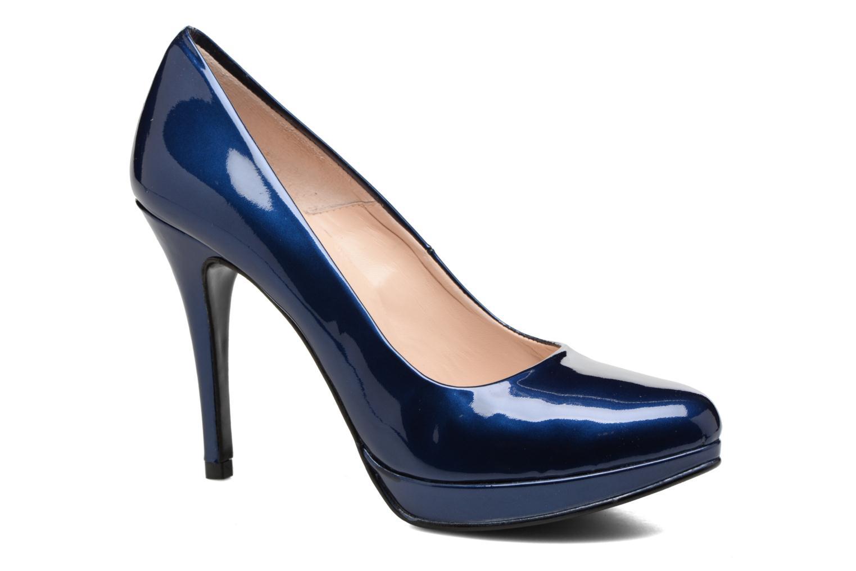 Zapatos promocionales Anna Volodia Copla (Azul) - Zapatos de tacón   Zapatos casuales salvajes
