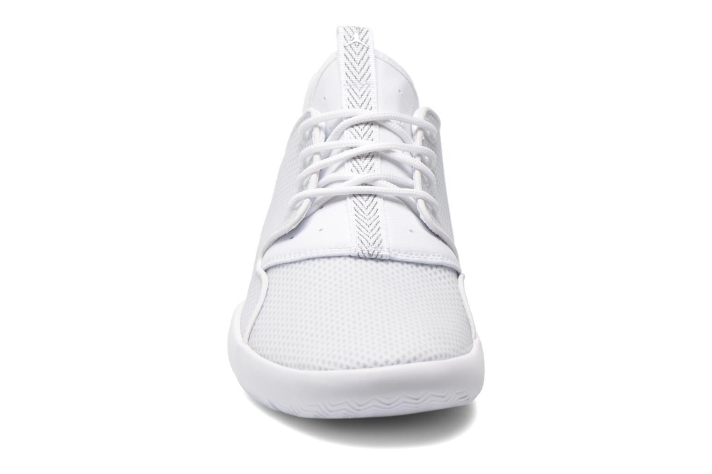 Sneaker Jordan Jordan Eclipse Bg grau schuhe getragen