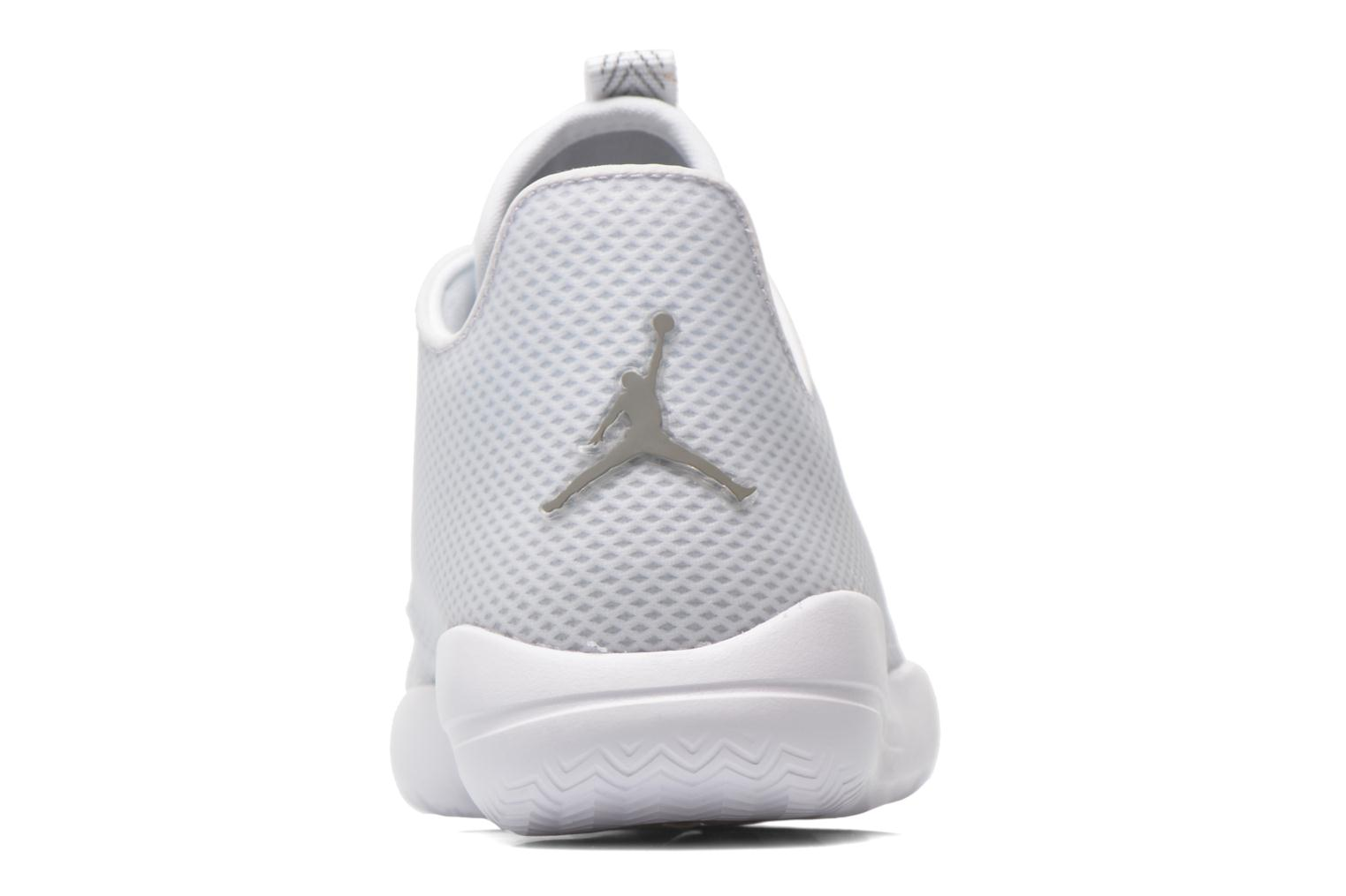 Jordan Eclipse Bg White/White-Pure Platinum